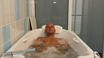 Relaxační lázeňská dovolená v hotelu Imperial