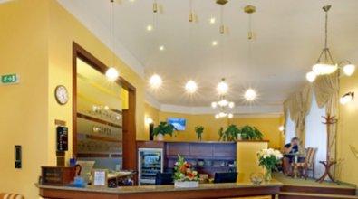 Mariánskolázeňská sezónní nabídka v hotelu Butterfly